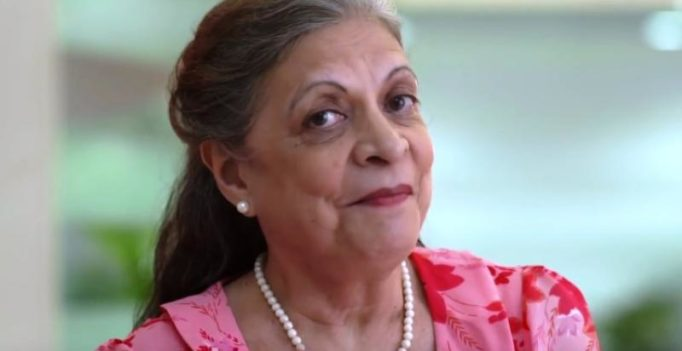 Video: This grandma is dispelling myths about sex like a boss