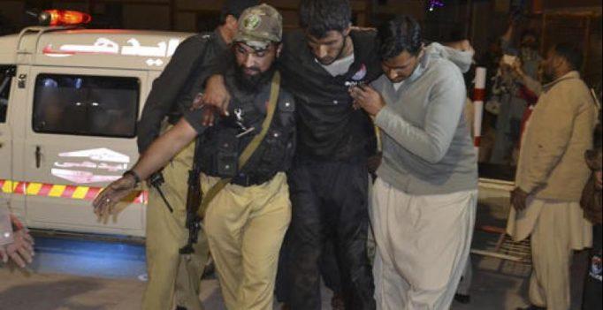 Pakistan mourns its dead in Quetta terror attack