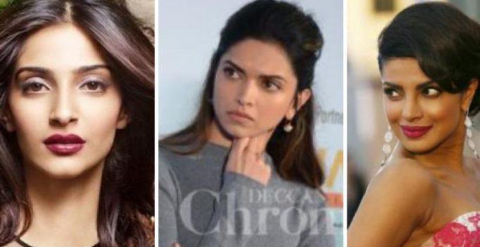 Priyanka is better than Deepika, says Sonam Kapoor