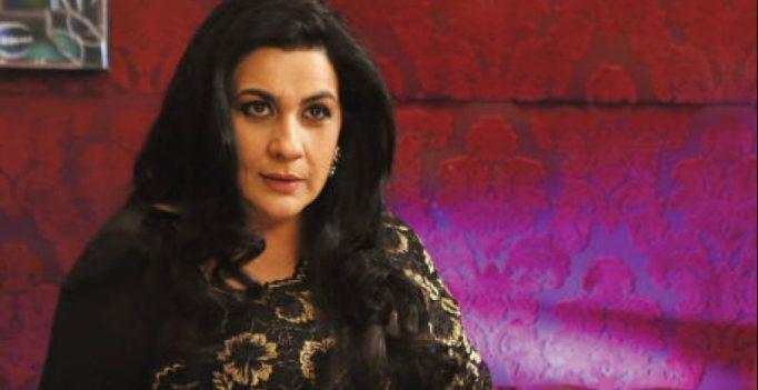 Amrita Singh denies Sara Ali Khan's debut rumours