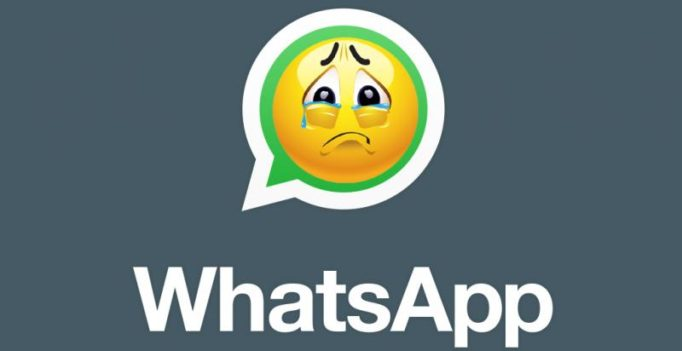 You may not be able to use WhatsApp after December 31