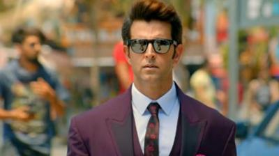 Hrithik Roshan ranks 3rd on the World's Most Handsome Faces list!