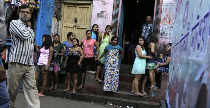Demonetisation creates brisk business for Sonagachi sex workers