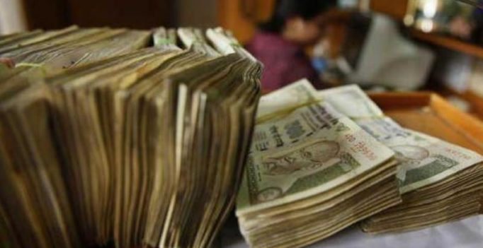 First batch of new Rs 500 sent to RBI, but storage of 'dead cash' a problem
