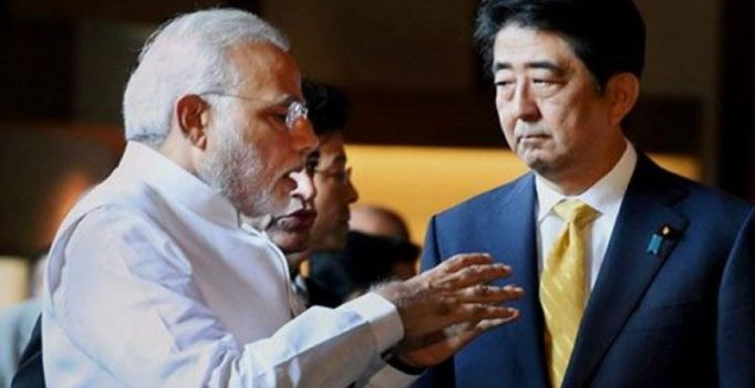 India to buy aircraft from Japan for $1.5 billion