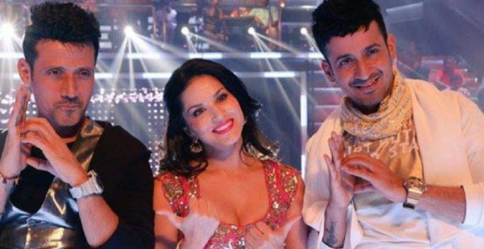 Censors won't chop Sunny Leone's song from 'Dongri Ka Raja'