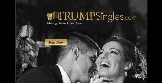 Love in the time of Trump: Dating sites for the politically passionate