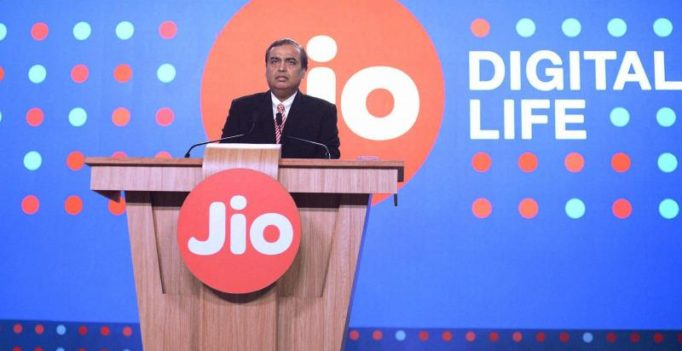 Trai to examine Jio's free 4G service offer till March 2017