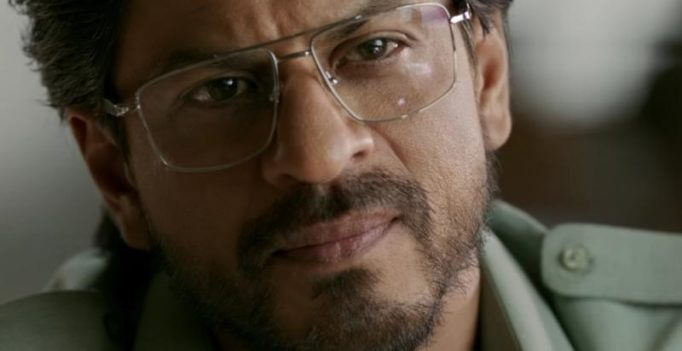 CBFC grants UA certificate with 6 verbal cuts to SRK's Raees