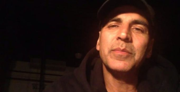 Watch: Akshay reveals his noble plans to support Indian soldiers' families