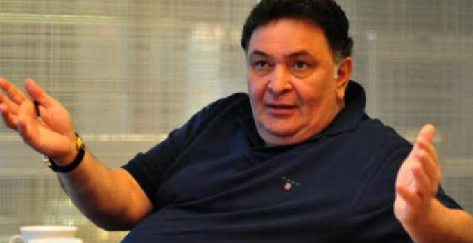 When Rishi Kapoor went on a tea date with Dawood Ibrahim