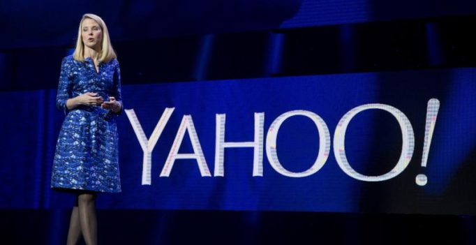 Yahoo could be named Altaba, Mayer to leave board after Verizon deal
