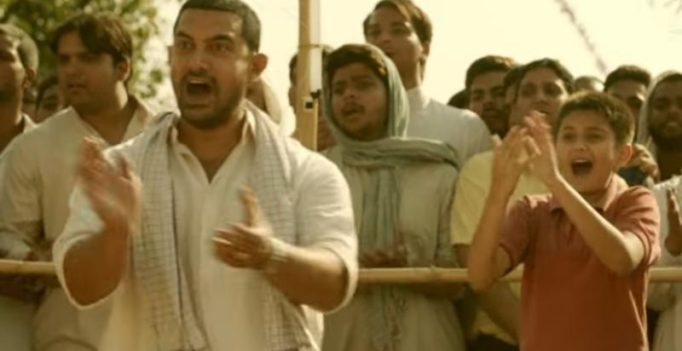 Dangal becomes Aamir Khan's second film to enter 300-cr club!