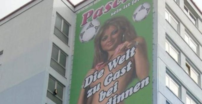 German Green Party wants state to pay for sexual assistance for disabled