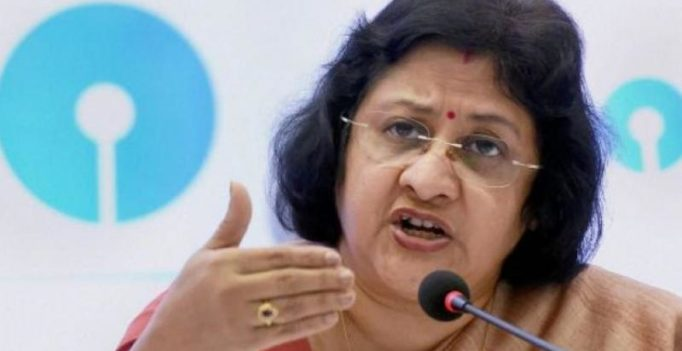 SBI chief backs better telecom services for digital payments