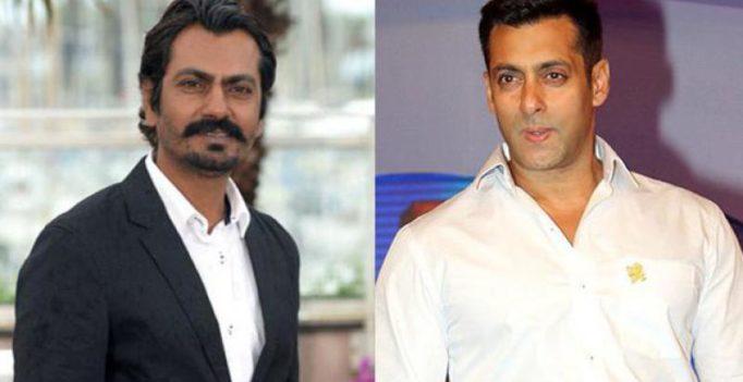 Exclusive: Nawazuddin to reject Salman's Tiger Zinda Hai?