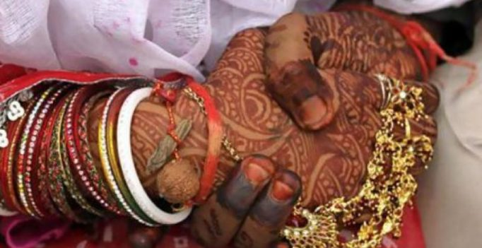 Odisha: Rape accused marries victim in presence of officials, family