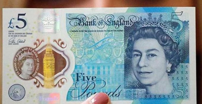 Bank of England assures Hindu group on concerns over 'non-veg' notes