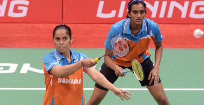 Sindhu, Saina named in India team for Asia Mixed Team Championship