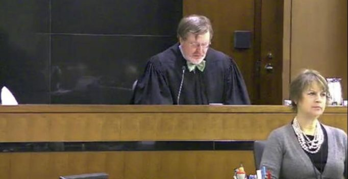 'So-called judge' derided by Trump known for fairness, work with youth