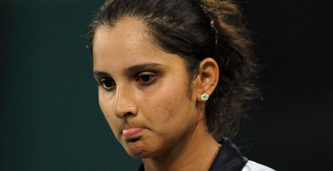 Tax department summons Sania Mirza for tax evasion