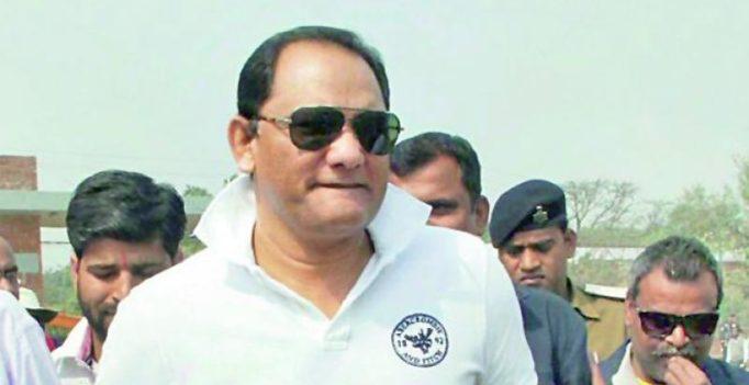 Jayant Yadav, Ishant Sharma should be replaced: Mohammad Azharuddin