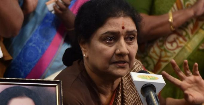 Sasikala convicted: What happens to her political career?