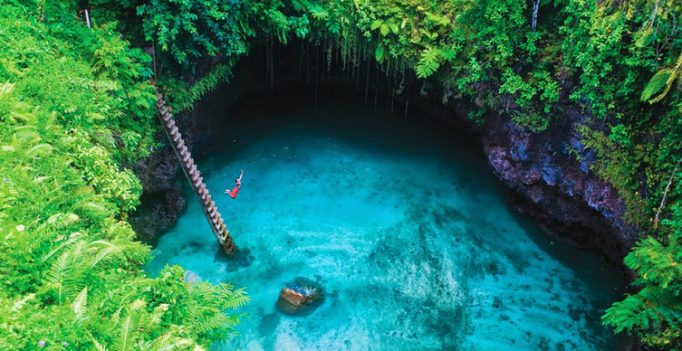 Incredibly Cool Places That You Can Actually Visit