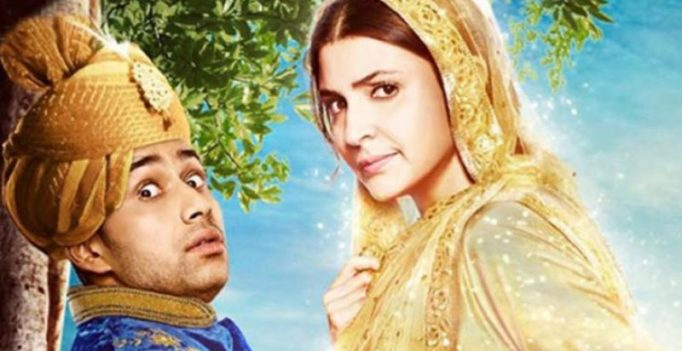 Exclusive: CBFC wanted to cut slapping scenes in Anushka Sharma's Phillauri