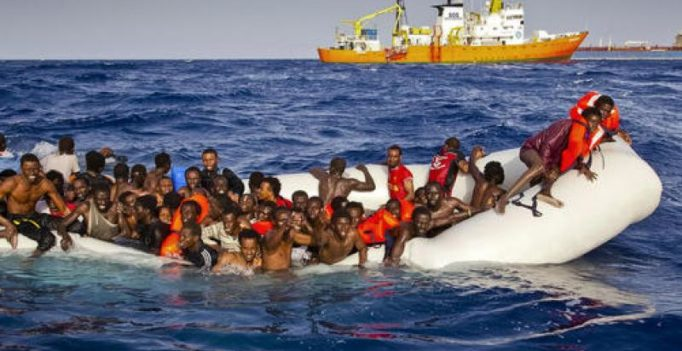 Somalia wants Saudi probe of refugee boat attack