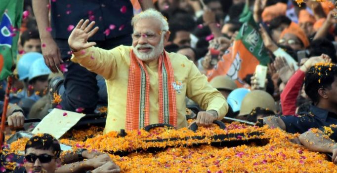 LIVE Assembly election results 2017: BJP sweeps UP, U'khand; Cong returns in Punjab