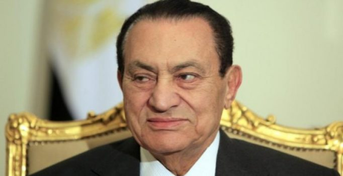 Egyptian ex-President Hosni Mubarak to be released from jail after 6 years
