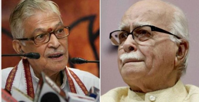 Babri demolition: SC to decide tomorrow if Advani, Joshi will face trial