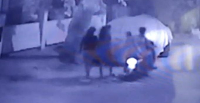 B'luru: Man on scooter gropes woman pedestrian, police look for victim