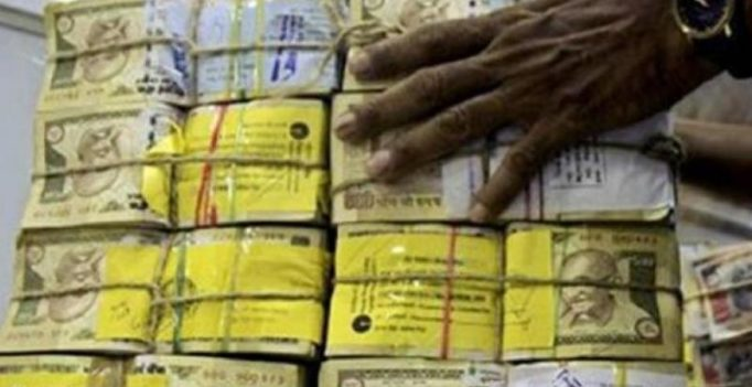 Centre believes Rs 6 lakh-crore in black money was deposited