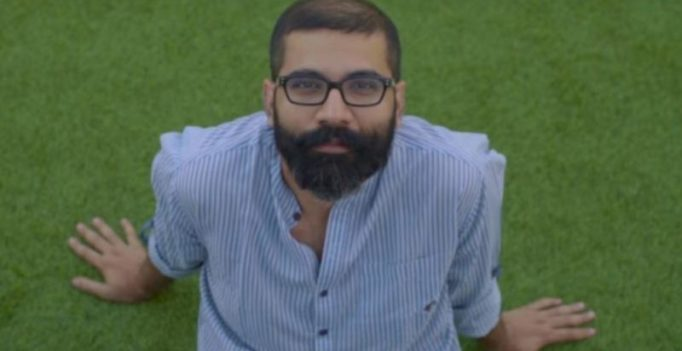 Third party FIR against TVF CEO Arunabh Kumar in molestation row