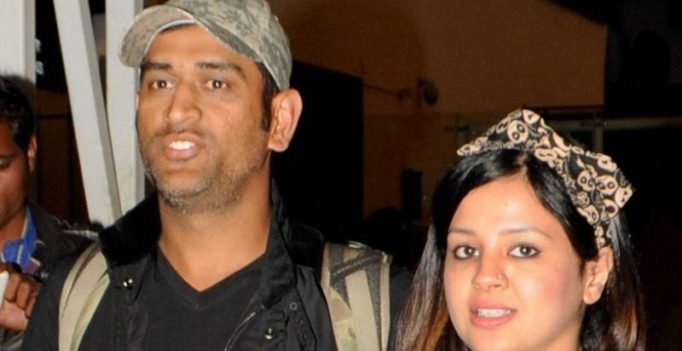 After Sakshi's tweet, UIDAI blacklists agency that leaked MS Dhoni's Aadhaar details