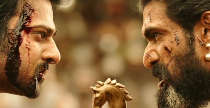 Baahubali 2 already in record books, trailer gets viewed 50 million times!