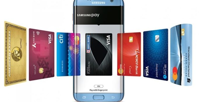 Samsung Pay rolls out in India