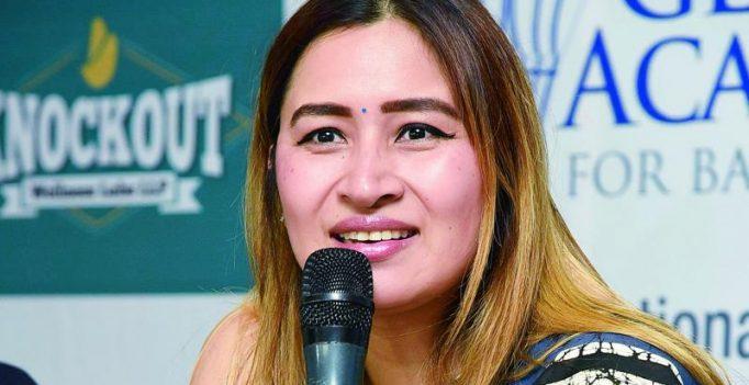 Jwala Gutta launches Global Academy for badminton