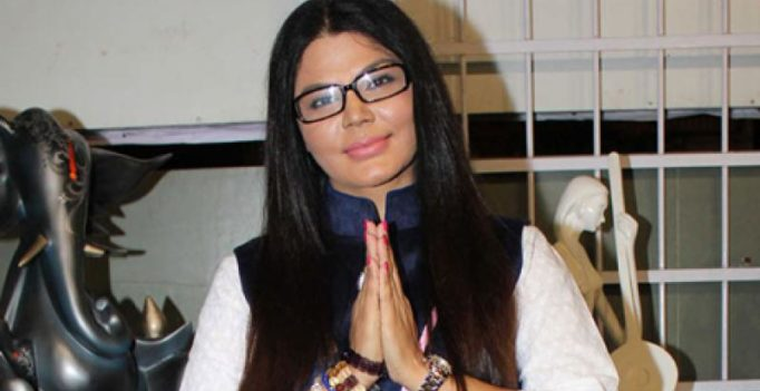 Arrest warrant against Rakhi Sawant for 'objectionable' remarks against Valmiki
