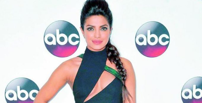 Priyanka Chopra is the second most beautiful woman