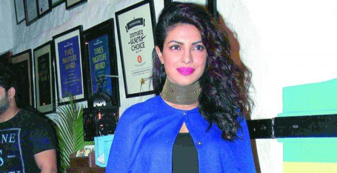 Priyanka Chopra ecstatic on National Award win