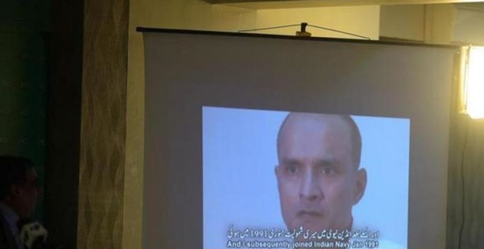 India won't release Pak prisoners after Kulbhushan Jadhav's death penalty