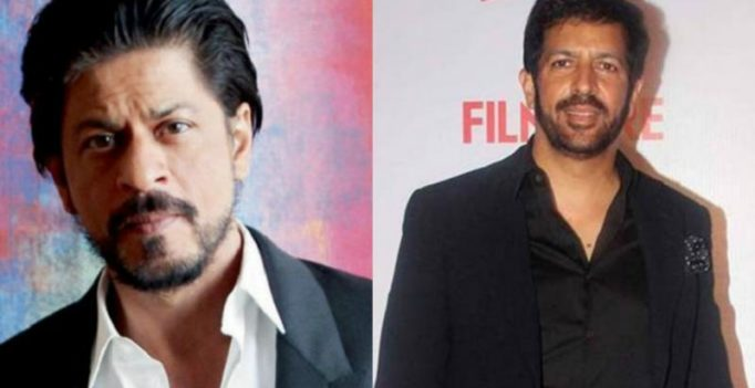 Exclusive: After Tubelight, Shah Rukh and Kabir Khan to do another project?