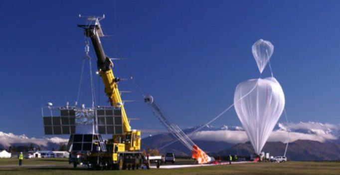 NASA delays super pressure balloon launch due to bad weather