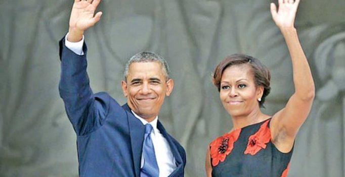 Obama's yoga trip no April Fools' joke