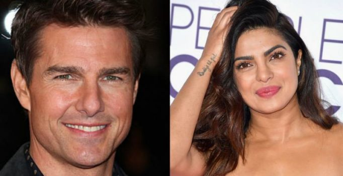 Exclusive: Priyanka Chopra to work with Tom Cruise in Mission: Impossible 6?