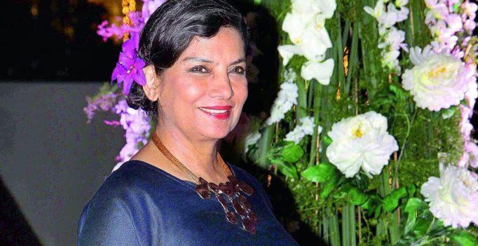 Shabana Azmi wins big for 'The Black Prince'