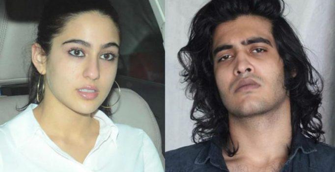 Exclusive: Sakshi Khanna and Sara Ali Khan to be launched by Karan Johar